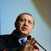 Führer Erdogan nennt Hitler als Vorbild