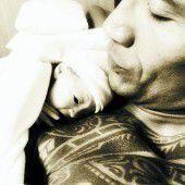 Dwayne Johnson zeigt seine Tochter