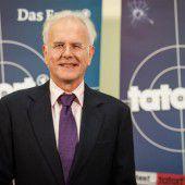 Harald Schmidt in drei Tatort-Folgen