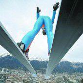Vier Schanzen, ein ganz besonderes Kribbeln – die Weitenjagd der Springertournee beginnt in Oberstdorf