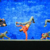 Red Bull Flying Bach live in Bregenz erleben