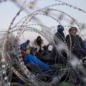 EU will  die Grenzen besser schützen