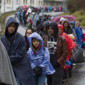 Eine Chance für junge Flüchtlinge