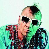 DJ Guru Josh gestorben