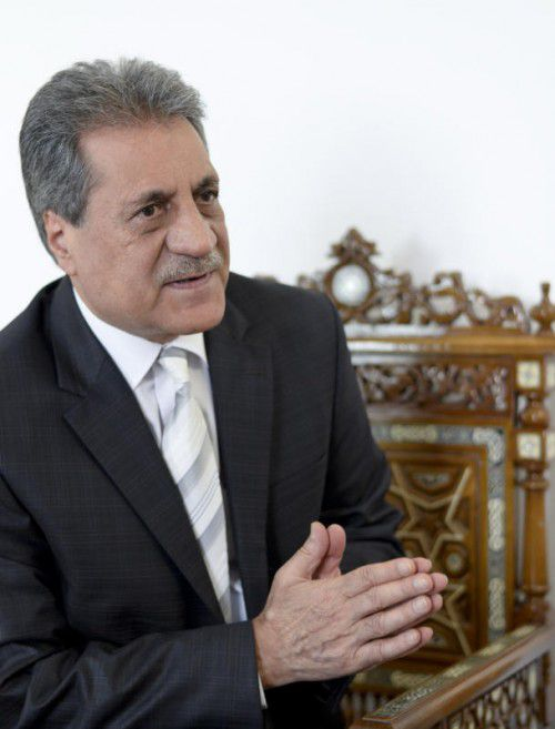 IGGiÖ-Präsident Sanac sah das Islamgesetz kritisch.