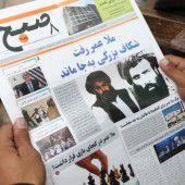Taliban-Chef Mullah Mansur angeblich tot