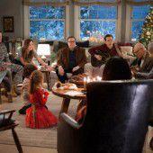 Lebenskrisen an Weihnachten