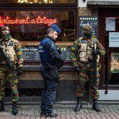 Offenbar Anschläge in Silvesternacht vereitelt