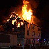Tödlicher Brand durch Steckdose