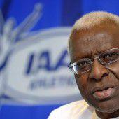 Millionen für Wahlkampf im Senegal
