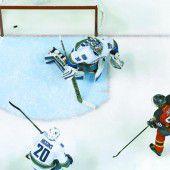 Tor Nummer 732 für Jaromir Jagr in der NHL