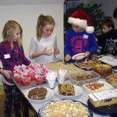 Weihnachten an der VS Gütle
