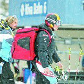 Hirscher kämpft um Levi-Slalom