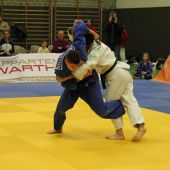 Judosport der Extraklasse