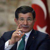 Stabilere Türkei weiter in Isolation