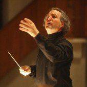 Großer Klangsinn im Dienst von Anton Bruckner