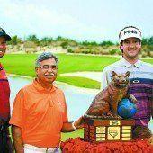 Bubba Watson gewann das Woods-Turniers