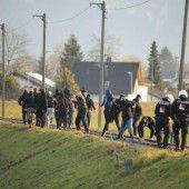 Hooligan-Krawalle bei Derbys: Prävention ist der Schlüssel