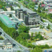 Stadtspital ist größter Budgetposten