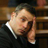 Pistorius wird jetzt doch wegen Mordes verurteilt