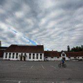 Rückschlag für Viehhalle in Dornbirn