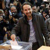 Spanien vor neuer Ära