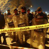 Explosion bei U-Bahnstation in Istanbul