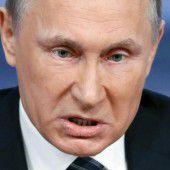 Putin geht bei Syrien einen Schritt auf die USA zu