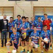 Futsal-Entscheidung erst durch das Golden Goal