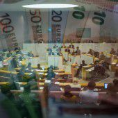 Land dreht Geldhahn für Landes-Kommunen auf