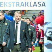 Pawlowski nicht mehr in Breslau