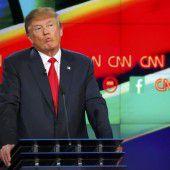 Niederlage für Donald Trump