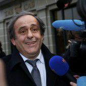 Platini will nicht erneut aussagen