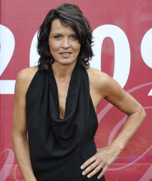 Ulrike Folkerts ermittelt in ihrem 70. Fall als Kommissarin Lena Odenthal. AP