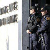 Schweizer Polizei sucht in Genf nach vier Terror-Verdächtigen