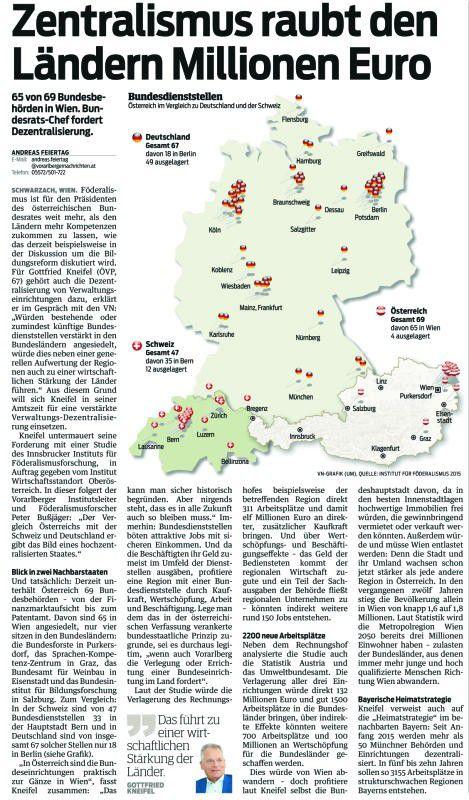 VN-Bericht vom 19. September 2015.