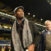 Chelsea will Drogba zurück