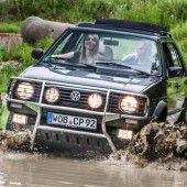 Abenteuer-Trimm von VW feiert Jubiläum
