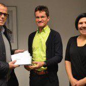 WIGE Frastanz: 1500 Euro für Flüchtlinge