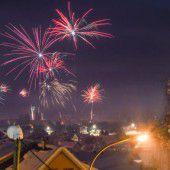 Silvester mit Feuerwerk: Feiern ja, aber richtig