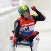 Weltcupsieg für Wolfgang Kindl