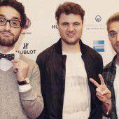 Fans trauern wegen Ende von YouTube-Trio
