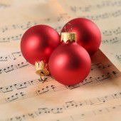 Einklang in die Weihnachtstage