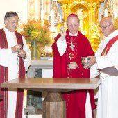 Katholiken werden weniger