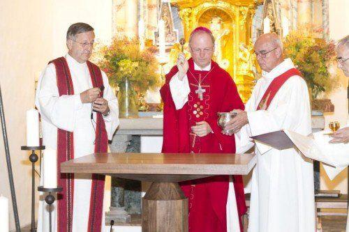 2513 Kirchenaustritte wurden im Vorjahr im Land gezählt.