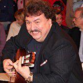 Kultmusiker Mentzel tot