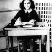 Neues von Anne Frank