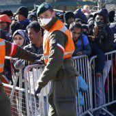 Dutzende Millionen an zusätzlichen Asylkosten