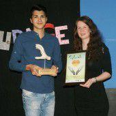 Zivilcourage-Awards für engagierte Lustenauer