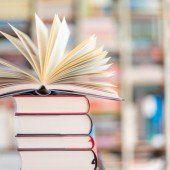 Buchhändler in teurer Mysteryfalle